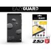 Huawei Mate 10, Kijelzővédő fólia (az íves részre is), Eazy Guard, Diamond Glass (Edzett gyémántüveg), fekete