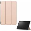 Huawei Mediapad M5 10, mappa tok, Trifold, arany