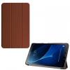 Huawei MediaPad T3 7.0, mappa tok, Trifold, barna