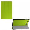 Huawei MediaPad T3 7.0, mappa tok, Trifold, zöld