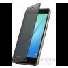 Huawei Nova gyári smart cover tok, sötétszürke