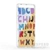 Huawei P10 Multicolor gyári hátlaptok, abc