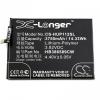 Huawei P10 Plus, Akkumulátor, 3750 mAh, Li-Polymer, HB386589CW kompatibilis