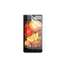 Huawei P1 Ascend kijelző védőfólia* mobiltelefon előlap