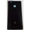 Huawei P9 Lite akkufedél fekete*
