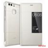 Huawei P9 Lite book cover,Fehér