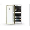 Huawei P9 Lite szilikon hátlap - Jelly Electro - gold