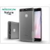 Huawei P9 Plus szilikon hátlap - Nillkin Nature - szürke