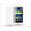 Huawei Y6 Pro/Honor Holly 2 Plus szilikon hátlap - Ultra Slim 0,3 mm - transparent