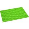 Hubelino Építőjáték Alaplap Zöld 560