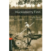 Huckleberry Finn - Oxford Bookworms Library 2 - MP3 Pack