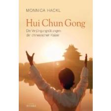 Hui Chun Gong – Monnica Hackl idegen nyelvű könyv