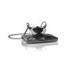 Humantechnik Vezeték nélküli fülhallgató indukciós hurokkal Humantechnik Swing Digital LR Toslink