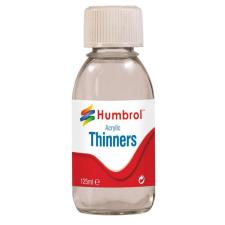 HUMBROL Acrylik Thinner AC7433 hígító és oldószer