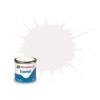 HUMBROL No 130 WHITE selyemfényű festék (14ML) Humbrol AA1434
