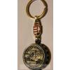 Hunbolt Lánchíd sörbontó + címer kulcstartó
