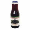 Hungarian Flawours Kft. Fekete szeder 100 % gyümölcslé 1000 ml
