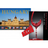 - HUNGARIAN TOP 40 WINES + HUNGARY (CSOMAG)