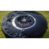Hunter Pro-Spray szórófejház 10cm kiemelkedéssel, VAN fúvókával 15A r=4,6m
