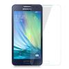 Hurtel Samsung Galaxy A3 (2017) A320 9H keménységű edzett üvegfólia, átlátszó