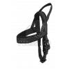Hurtta Padded kutyahám - fekete 120 cm