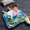 Hűsítő, interaktív babamatrac 65 x 50 cm