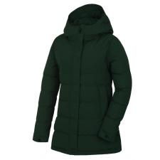 Husky Nilit L S / zöld női dzseki, kabát