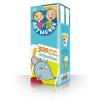 HVG Könyvek Agymenők 3-4 éveseknek - 300 kérdés és válasz képekkel