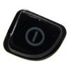 i5800 be-/kikapcsoló gomb fekete