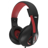 I-BOX SHPIX4MV X4 Gaming headset - 2 x 3.5mm Jack - fekete-piros