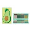 I Heart Revolution Tasty Mini szemhéjpúder 10,8 g nőknek Avocado