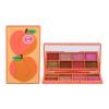 I Heart Revolution Tasty Mini szemhéjpúder 10,8 g nőknek Peach