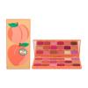 I Heart Revolution Tasty szemhéjpúder 22 g nőknek Peach