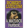 I.P.C. Könyvek Kft. A Matlock papírok