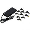 I-TEC Ultra Slim 90W Power Adapter + USB