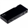 I-TEC USB 3.0 dokkolóállomás Travel Advance