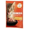 IAMS Cat Delights Sült Pulykahús És Kacsahús Aszpikban 85g