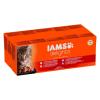IAMS Delights Adult szárazföld & tenger 48 x 85 g - Aszpikban