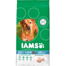 IAMS ProActive Health Dog Adult Large Csirkés 12kg kutyaeledel