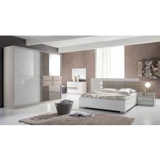 IB Tijana - fehér-bézs bútor
