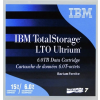IBM LTO-7 Ultrium Data Cartridge 6TB Native / 15TB Compressed
