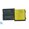IBM ThinkPad R30/R31 Series 4400mAh 6 cella laptop akku/akkumulátor utángyártott