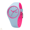 Ice-watch Ice Duo Blue Pink Medium óra - 001499