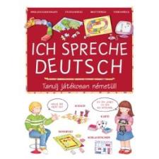 Ich Spreche Deutsch nyelvkönyv, szótár
