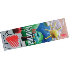 ICO Gyurma 200gr. SZÍNES GAMA SÜNI ICO <30dob/karton> dekoráció