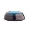 ICO lux ujjnedvesítő szivacstál füst színű