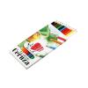 ICO Süni színes ceruza hajlékony 12 db-os