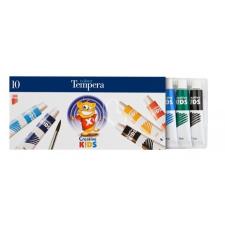 "ICO Tempera készlet, 10 darabos, ICO ""Creative Kids"" tempera"