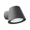 IDEAL LUX 91525 - Kültéri fali lámpa GAS GU10/35W/230V