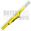 IdeaPad P500 Series 2200 mAh 4 cella fekete notebook/laptop akku/akkumulátor utángyártott